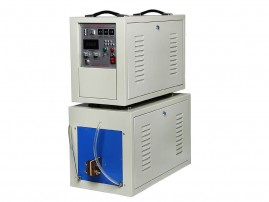 45KW High Frequency Induction Forging Machine