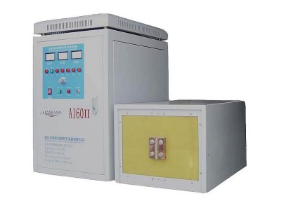 160KW High Frequency Induction Welding Brazing Machine