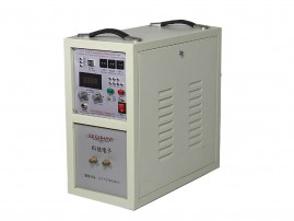 18KW High Frequency Induction Heating Machine