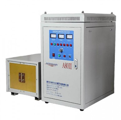 80KW High Frequency Induction Heating Machine