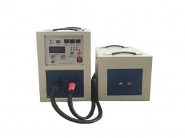 25KW High Frequency Induction Heating Machine