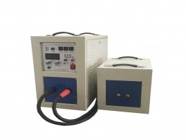 35KW High Frequency Induction Heating Machine
