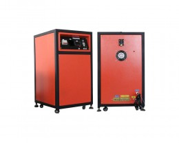 1-5KG Gold Melting Induction Furnace