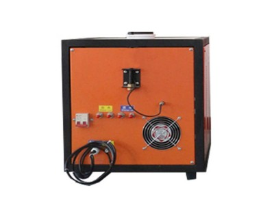 Small Capacity Gold Melting Induction Furnace