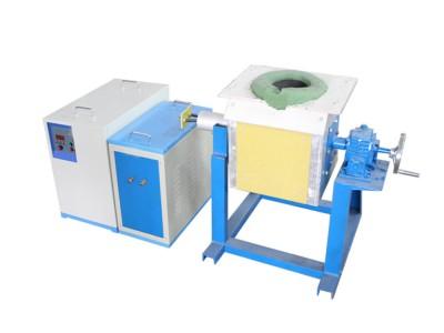35KW Medium Frequency Induction Welding Equipment