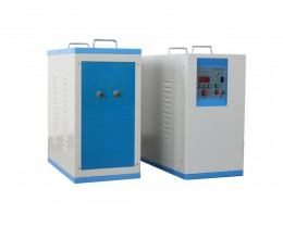 35KW Medium Frequency Induction Welding Equipment