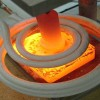 What Gains from using Induction Heating machine?