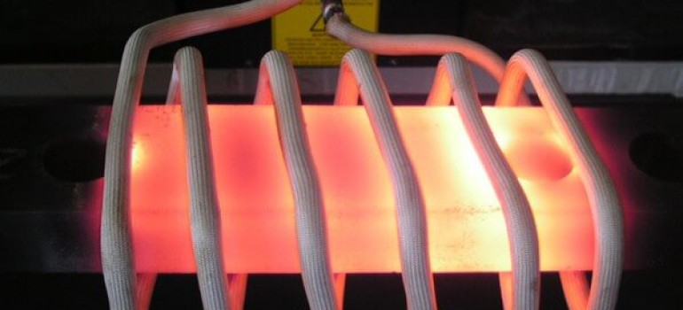 Simple Reasons for Using Induction Heating