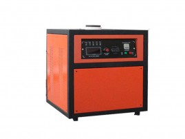 15KW Gold Melting Induction Furnace
