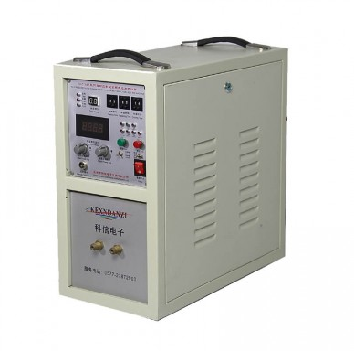 25KW High Frequency Induction Welding Machine