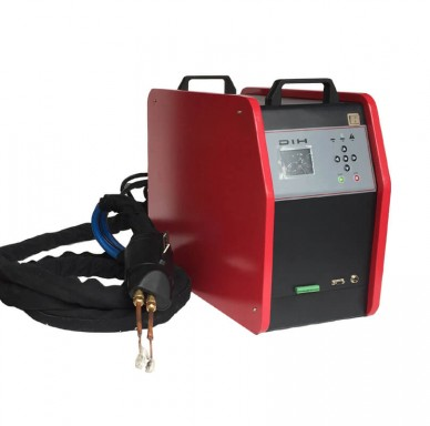 Portable Induction Heater Machine