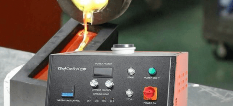 Why Choose An Induction Melting Furnace? —Advantages of Induction Melting Furnace