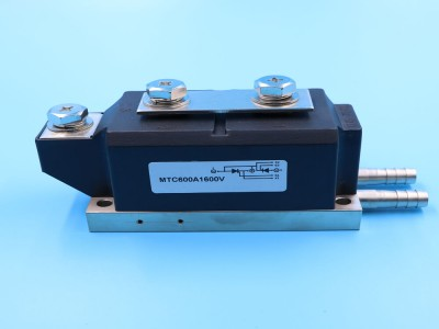 Fast Thyristor/diode Module