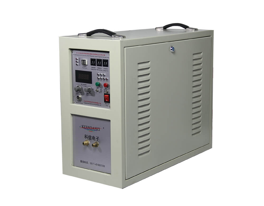 35KW High Frequency Induction Brazing Machine KX-5188A35