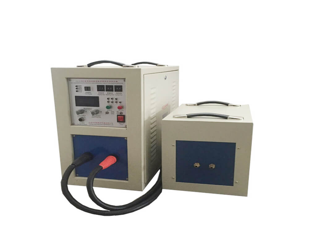 35KW High Frequency Induction Heating Machine (Separated type)