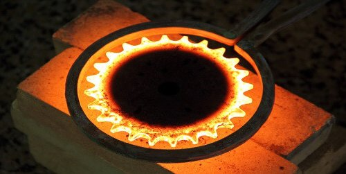 Advantage of Using Induction Heating 1