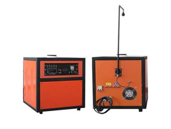 1~3KG Mini Induction Melting Furnace